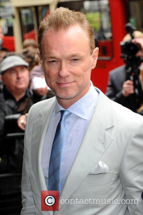 Gary Kemp, Grosvenor House