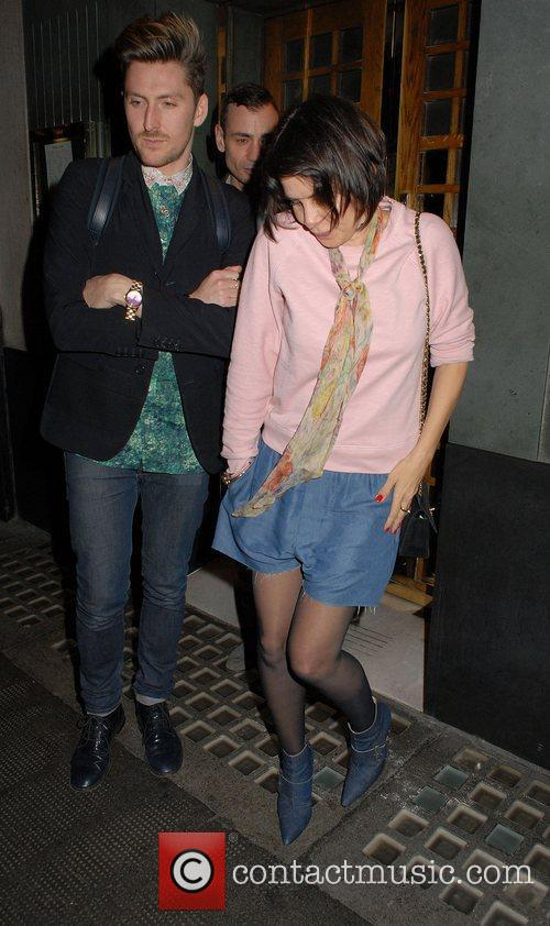 Sadie Frost and Henry Holland 3