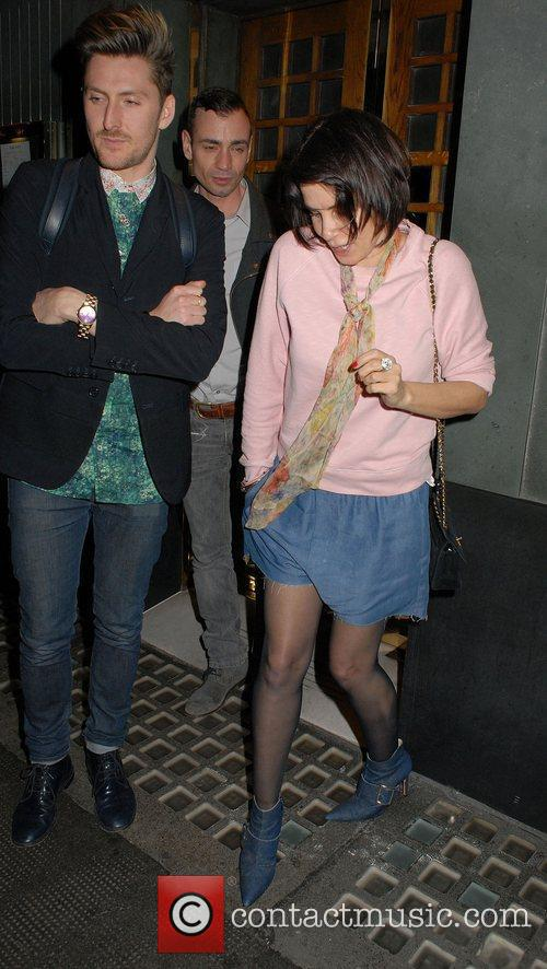 Sadie Frost and Henry Holland 4