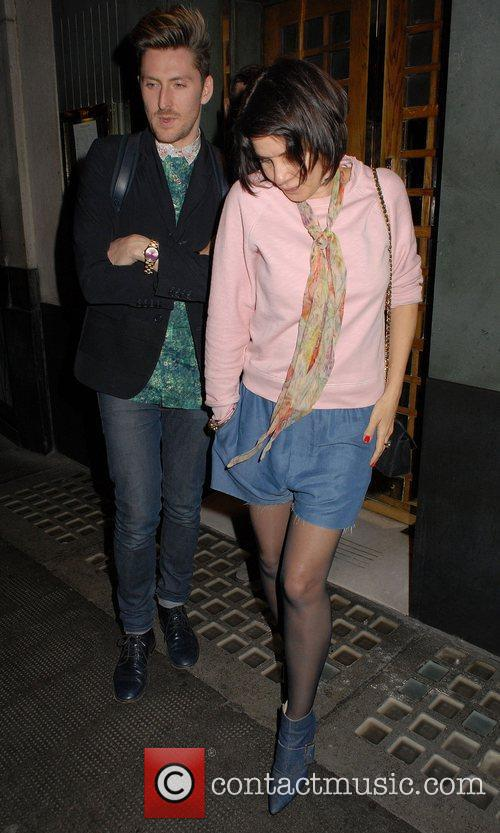 Sadie Frost and Henry Holland 5