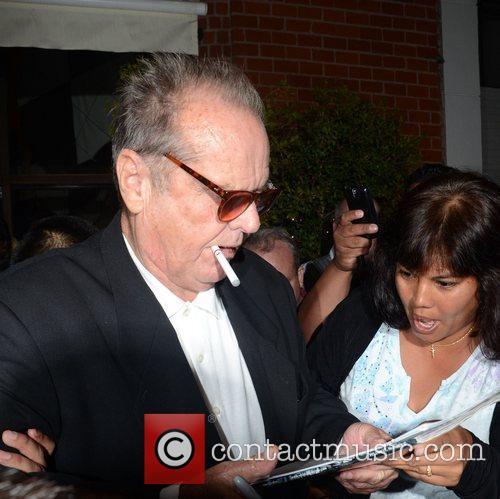 Jack Nicholson 2