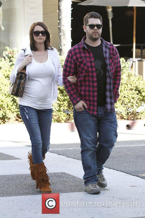 Jack Osbourne and La Scala 7