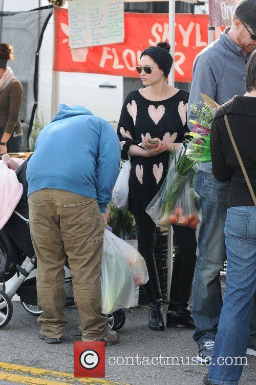 jack osbourne lisa stelly and baby pearl 5971511