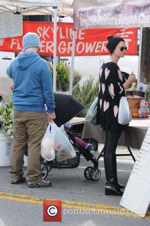 jack osbourne lisa stelly and baby pearl 5971514