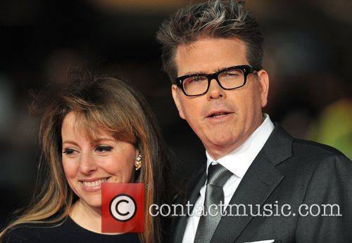 Christopher Mcquarrie and Odeon Leicester Square 7