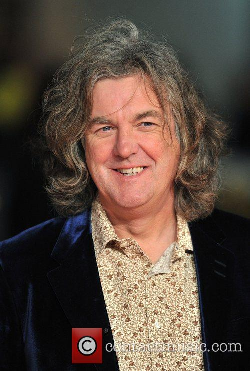 James May and Odeon Leicester Square 6