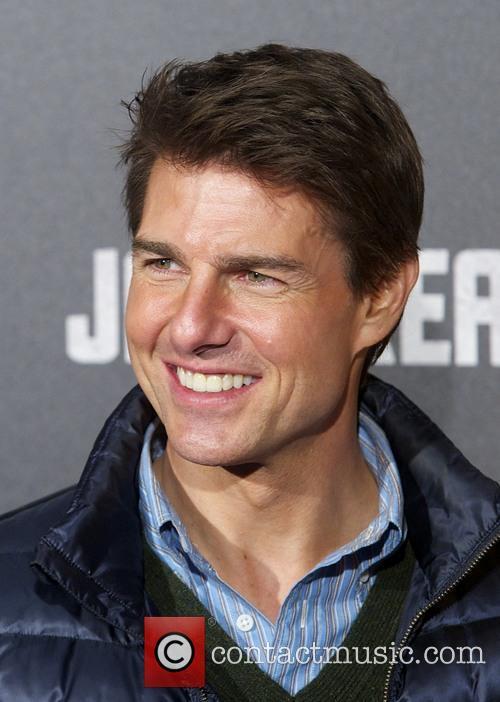 Tom Cruise 15