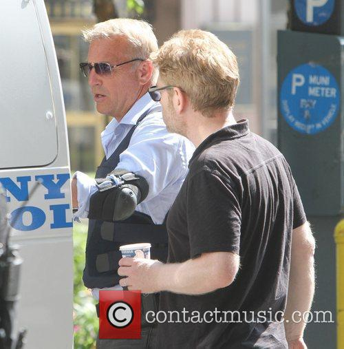 Kevin Costner and Kenneth Branagh 3