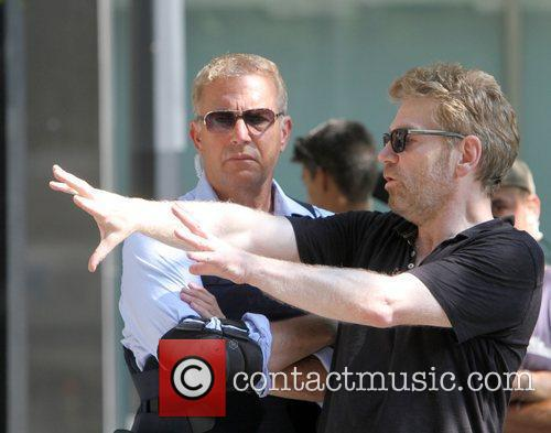 Kevin Costner and Kenneth Branagh 11