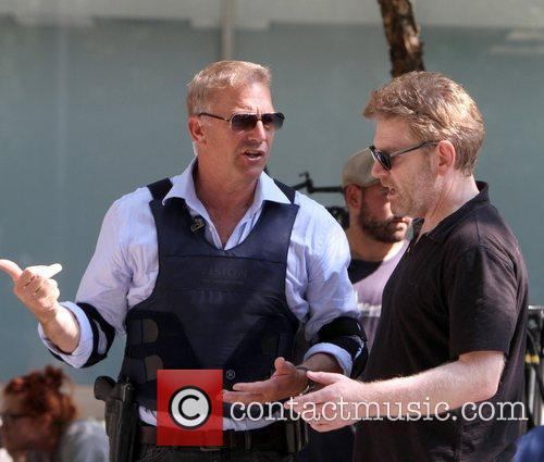 Kevin Costner and Kenneth Branagh 13