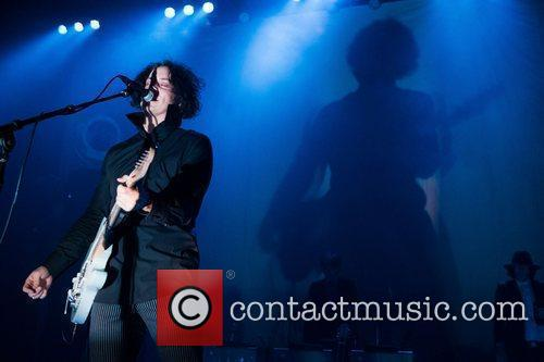 Jack White and Coliseu Dos Recreios 5