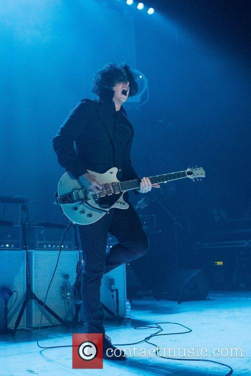 Jack White and Coliseu Dos Recreios 8