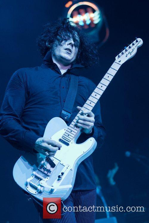 Jack White and Coliseu Dos Recreios 11