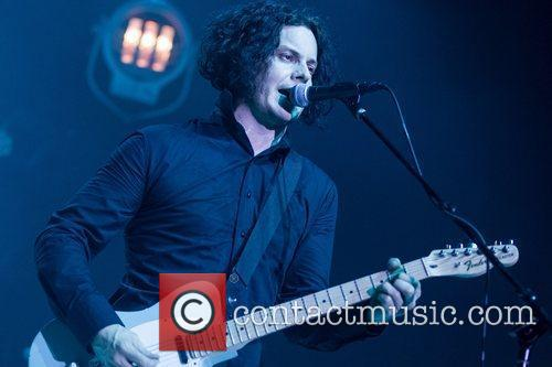 Jack White and Coliseu Dos Recreios 12