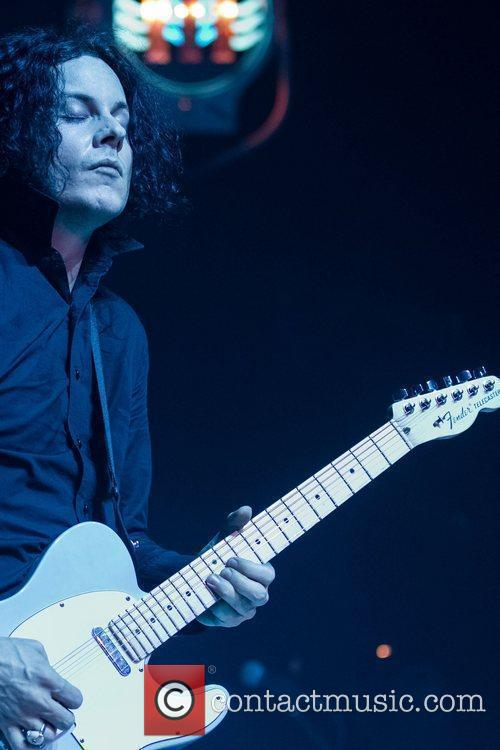 Jack White and Coliseu Dos Recreios 13