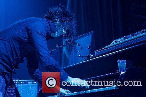 Jack White and Coliseu Dos Recreios 14