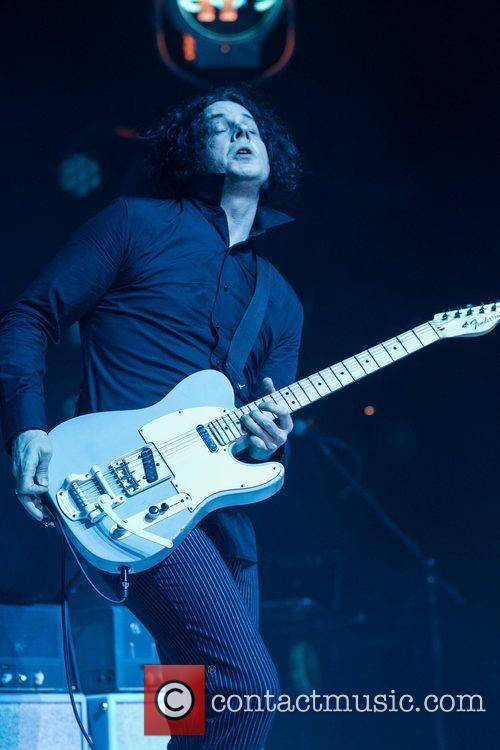 Jack White and Coliseu Dos Recreios 15