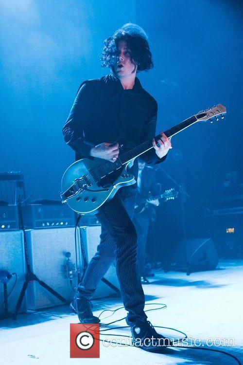 Jack White and Coliseu Dos Recreios 16