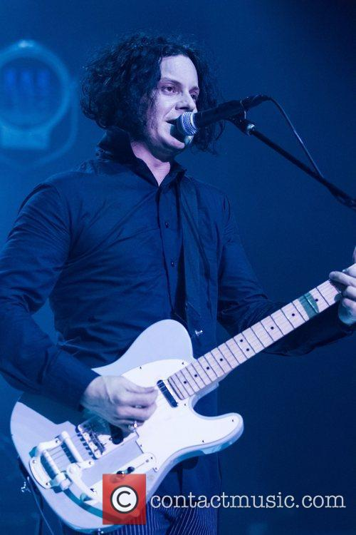 Jack White and Coliseu Dos Recreios 17