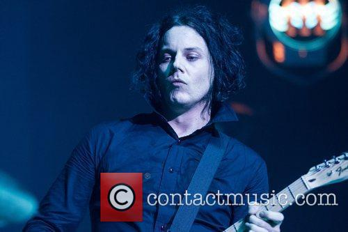 Jack White and Coliseu Dos Recreios 19