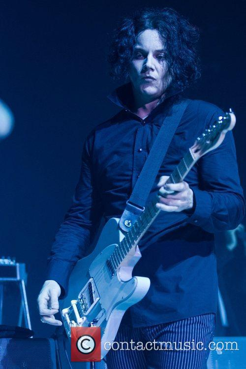 Jack White and Coliseu Dos Recreios 20