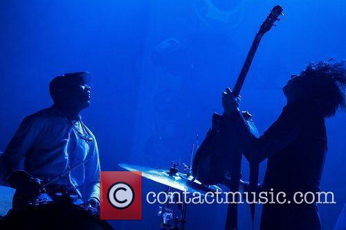 Jack White and Coliseu Dos Recreios 24