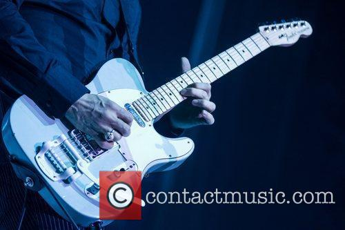 Jack White and Coliseu Dos Recreios 27