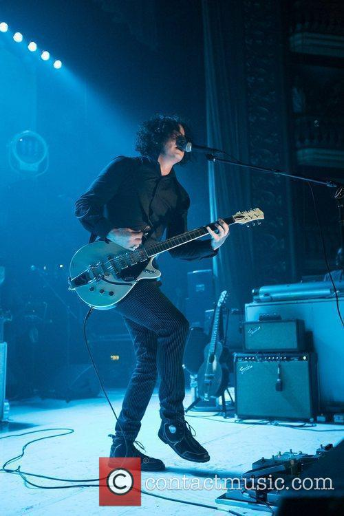 Jack White and Coliseu Dos Recreios 28