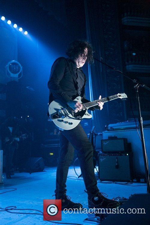 Jack White and Coliseu Dos Recreios 30