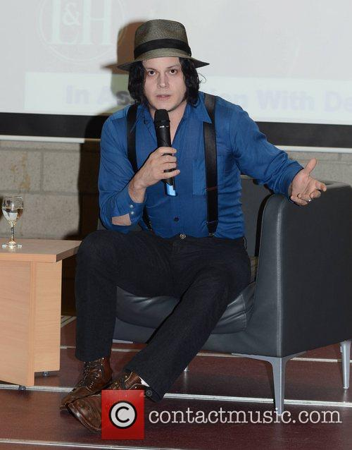 Jack White, University College Dublin