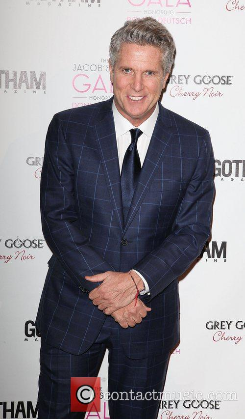 Donny Deutsch,  at the Dream Big! The...