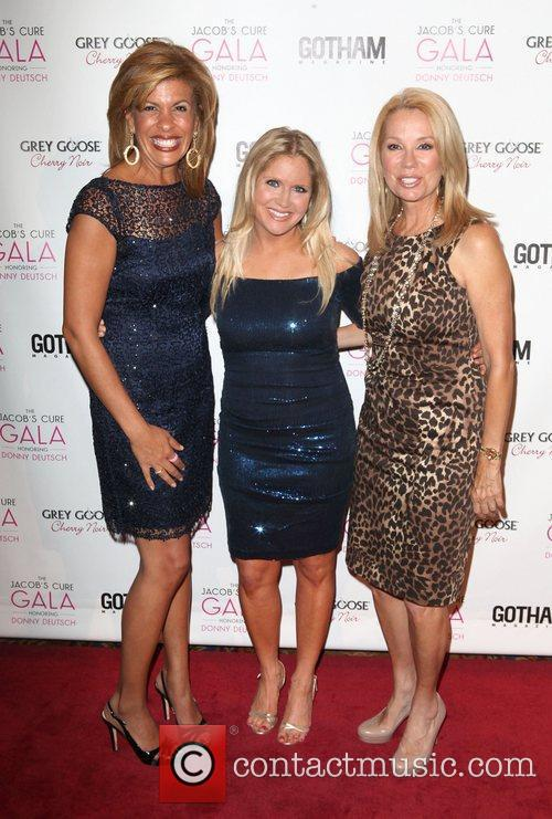 Hoda Kotb and Kathie Lee Gifford 2
