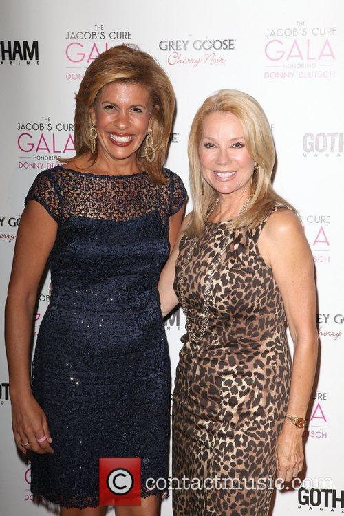 Hoda Kotb and Kathie Lee Gifford 3