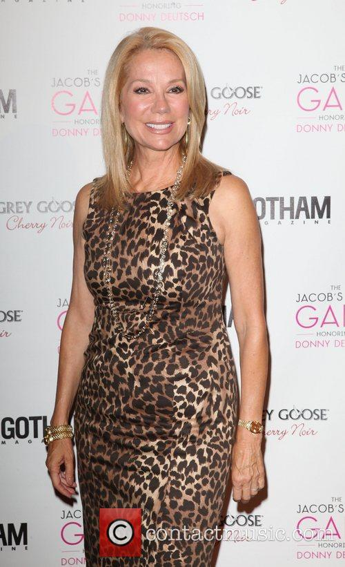 kathie lee gifford at the dream big 3859422
