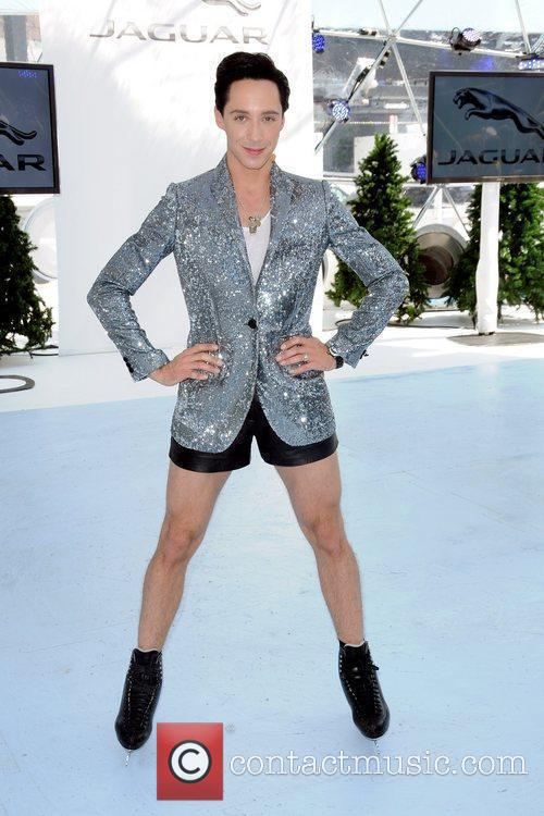 Johnny Weir 5