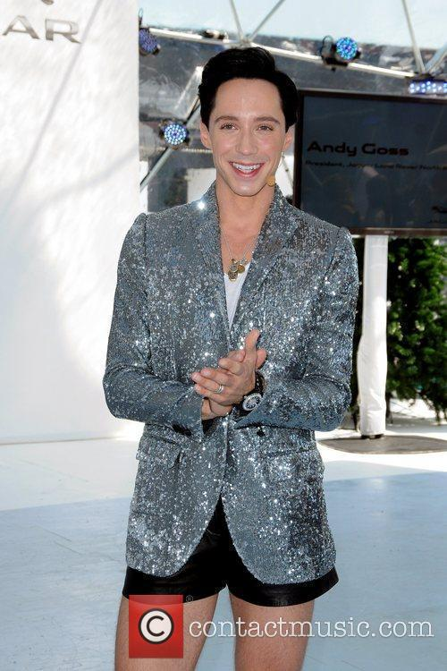 Johnny Weir 6