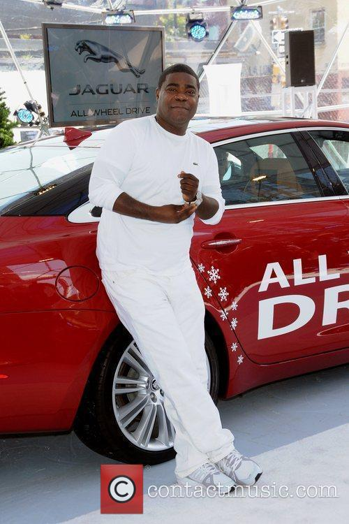 Tracy Morgan 10