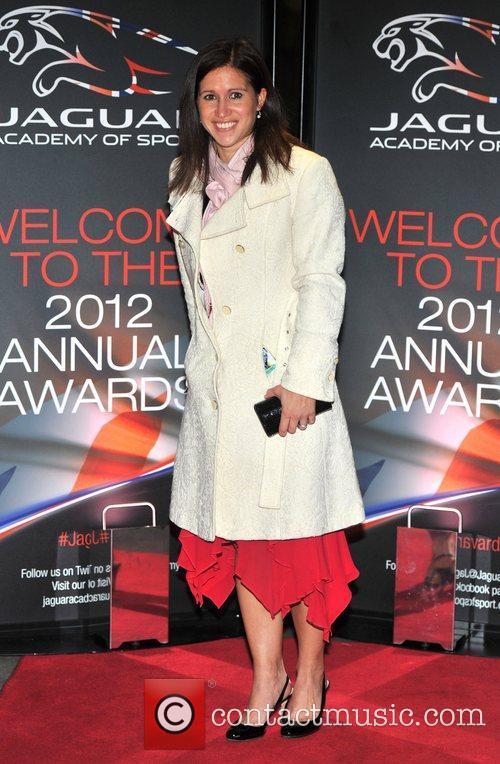 Anna Hemmings  Jaguar Academy of Sport Annual...