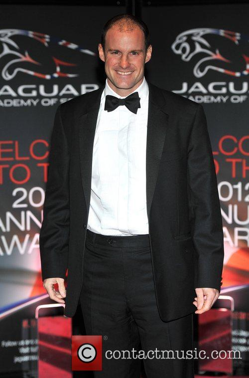 Jaguar Academy of Sport Annual Awards held at...