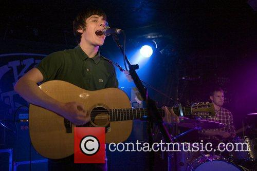 Jake Bugg, Jacob Kennedy and King Tuts 8