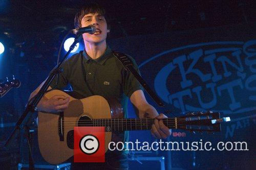 Jake Bugg, Jacob Kennedy and King Tuts 5