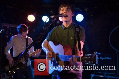 Jake Bugg, Jacob Kennedy and King Tuts 9