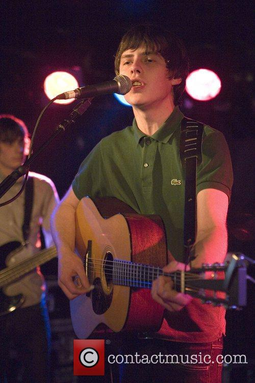 Jake Bugg, Jacob Kennedy and King Tuts 3