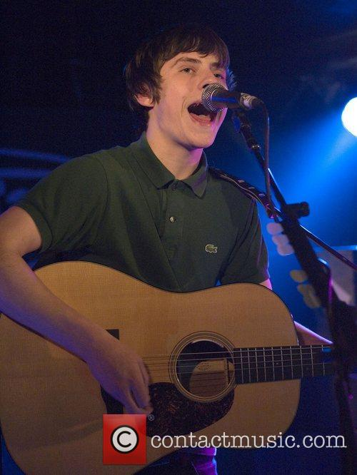 Jake Bugg, Jacob Kennedy and King Tuts 2