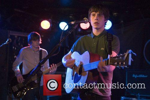 Jake Bugg, Jacob Kennedy and King Tuts 6