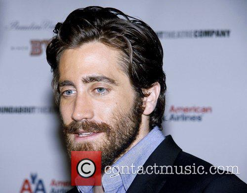 Jake Gyllenhaal Opening, Off-broadway, If There Is I, Haven, Found It Yet, Laura Pels Theatre. New and York City 6
