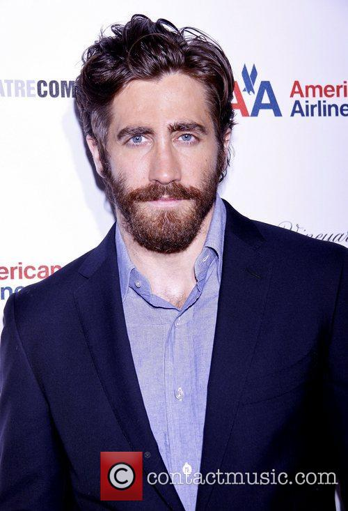Jake Gyllenhaal Opening, Off-broadway, If There Is I, Haven, Found It Yet, Laura Pels Theatre. New and York City 2