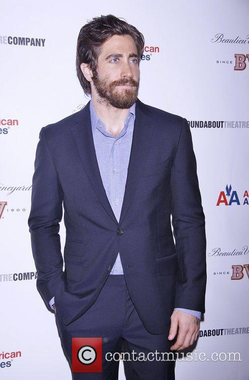 Jake Gyllenhaal Opening, Off-broadway, If There Is I, Haven, Found It Yet, Laura Pels Theatre. New and York City 5