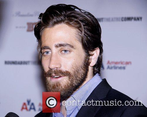 Jake Gyllenhaal Opening, Off-broadway, If There Is I, Haven, Found It Yet, Laura Pels Theatre. New and York City 3