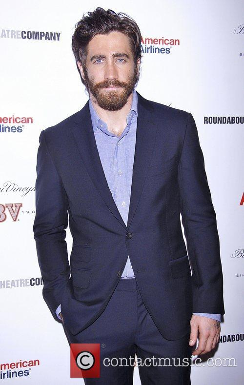 Jake Gyllenhaal Opening, Off-broadway, If There Is I, Haven, Found It Yet, Laura Pels Theatre. New and York City 9